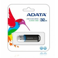 Stick USB Adata 32Gb C906