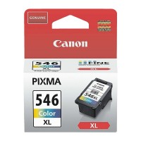 Cartus Canon CL 546 XL color