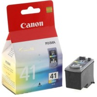 Cartus Canon CL 41 color