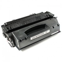 Cartus compatibil HP Q7553x