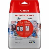 Set cartuse Canon PG545 CL546