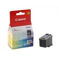 Cartus Canon CL 38 color
